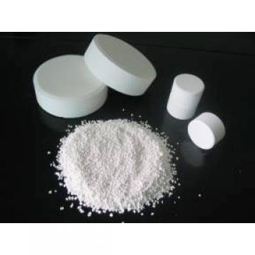 Trichloroisocyanuric Acid /TCCA 90%, Swimming Pool Chemical