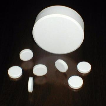 Chlorine TCCA 90% Granular 8-30mesh