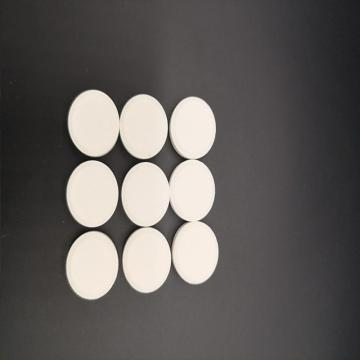 90% TCCA swimming pool chlorine tablets