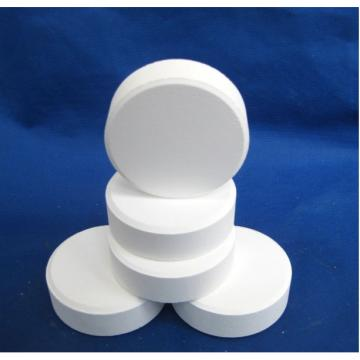 High Purity TCCA/SDIC for Swimming Pool Water Treatment