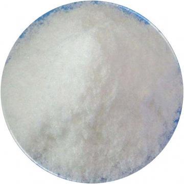 Nitrogen 21% Crystal Ammonium Sulphate for Compound Fertilzier