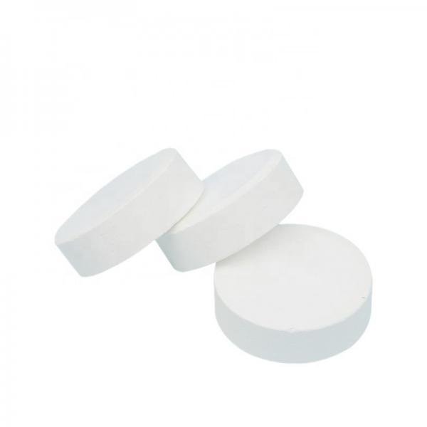 TCCA 90% Chlorine Powder, 8-30 Mesh Granular/Granules, Tablets #1 image