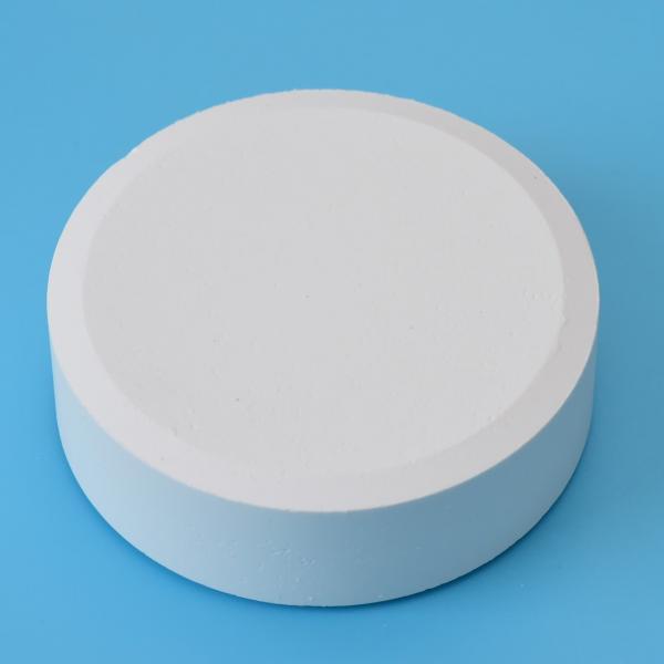 TCCA SDIC Deztab Chlorine Tablet, Effervescent Fast Dissolving Sterilising Tablet #3 image