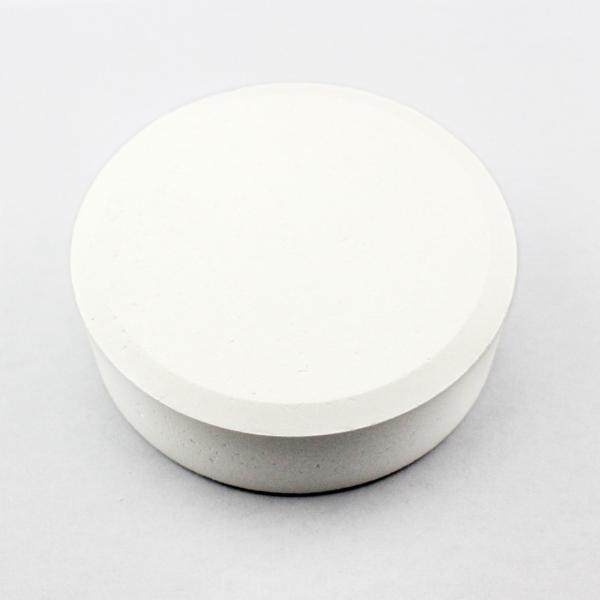 TCCA 90 Percent Chlorine Tableta De Cloro #2 image