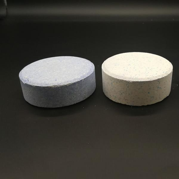 High Quality TCCA 90% & SDIC Tablet in Water Treatment Chemical #1 image