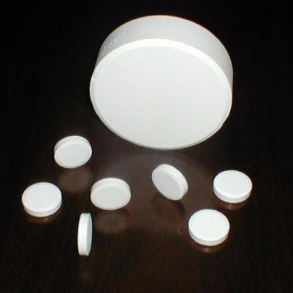 3 chlorine granular TCCA #3 image