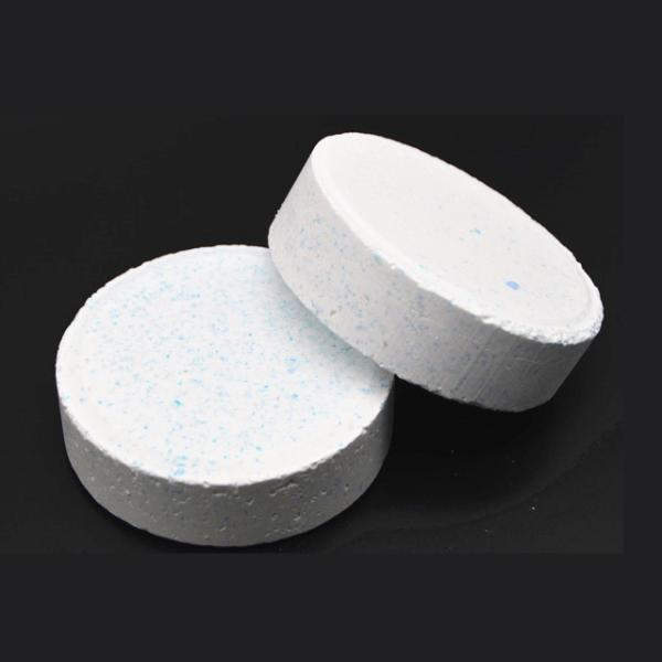 """3"""" Trichlor 200 Tabs for Swimming Pools #2 image"""