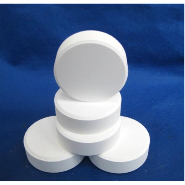 Chlorine Tablets for Pool High Efficiency Disinfection #2 image
