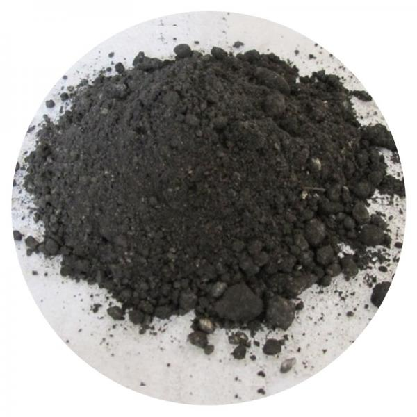 Leonardite Extract Water Soluble Fertilizer Humic Soil Conditioner #3 image